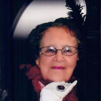 Doris Bell