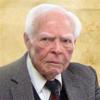 Joseph Frederick Fletcher