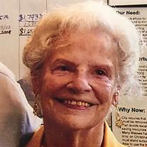 Ruby Jean Quattrocchi