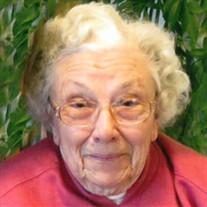 Phyllis Irene Ryan