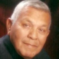 Roman Partida, Jr.