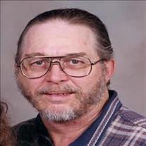 Roy Travis Berry