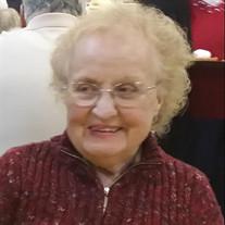 Rose Mary Silvestro