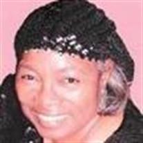 Ms. Claudette Joyce Boyd