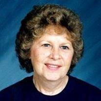 JoAnn Lillian Boettner