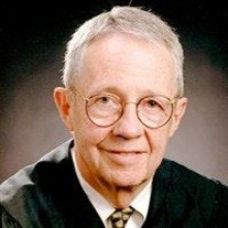 Judge Andrew W 'Andy' Danielson