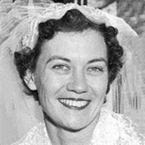 Margaret Gertrude Goff