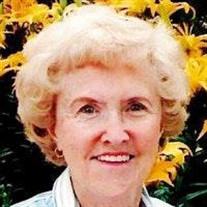Dorothy Irene Saxum