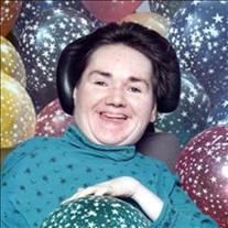 Janice M. Wooldridge