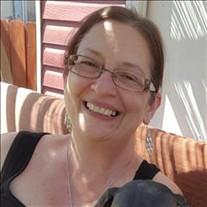 Marianne Elizabeth Dickinson