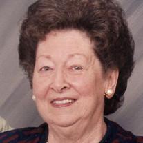 Doreen G. M. Prosser