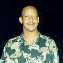 Mr. Reuben Jones