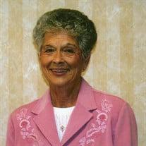 Mrs. Patricia Bowen Howe