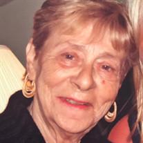 Doris E. Woodward