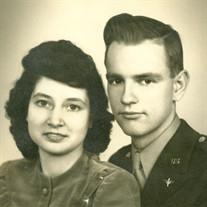 Mrs. Margaret  Ruth Bennett