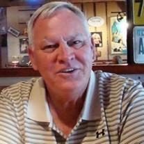 MAJ (Ret.) Randy Michael Emory