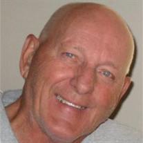 Vernon Harold Baker