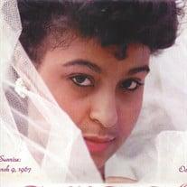 Mrs. Tonia La'Faye Findley