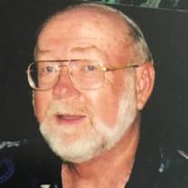"""Pastor Kenneth """"Ken"""" E. Hagar age 66, of Grandin"""