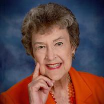 Ruth Parsley
