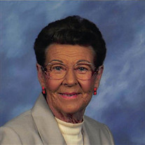 Charlene Graham