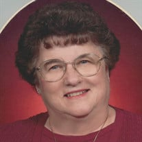 Judy Bartholow