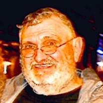 William F. Wrinkle Jr.