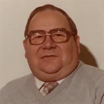 Donald Jay Graves