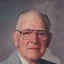 David P. Fry