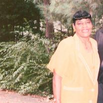 Mrs. Betty Leonard
