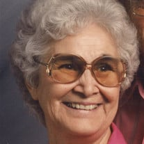 Anna Marie Tucker