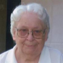 Mary Ann Kimes