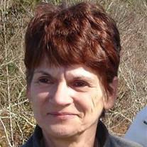 Catherine  Shelton Styers