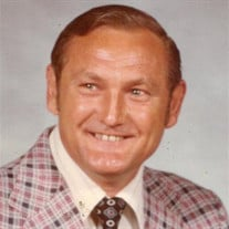 Lewis Ray Spry Sr.