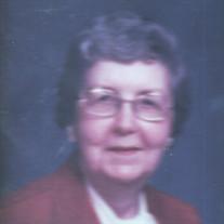 Sue Bell Morris Brandt