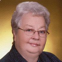 Pauline S.  Hindman
