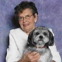 Helen J Antonieski
