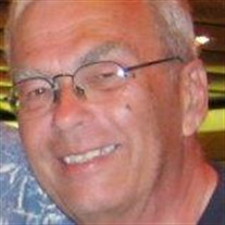 Douglas William Robert