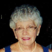 Mrs. Maria Slaney Antol