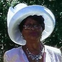 Ms. Mildred Gibbs