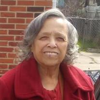 Mrs.  Shirley Mae McGinnis