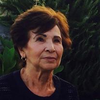 Emma L. Romero