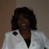 Mrs. Willie Mae Hartley