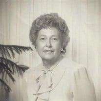 Helen Irene Hallar