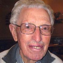 Dwight W. Roush