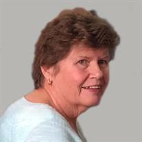 Joyce  K. Judd