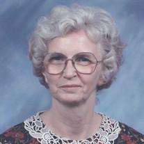 Margaret Virginia Johnson