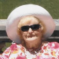 Mrs. Maxine Millikan