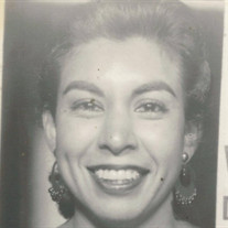 Cecilia  K. Moreno Ivie