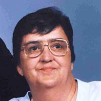 Deloris Mae Meyer